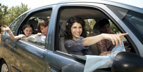 Faça revisão do seu carro antes de curtir as férias